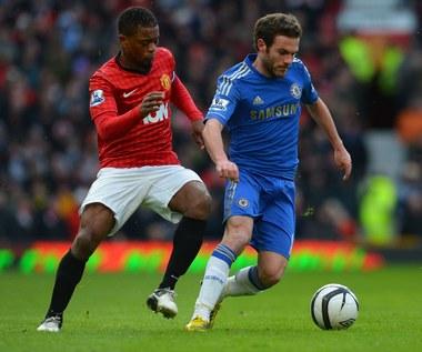 Chelsea zaakceptowała ofertę Manchesteru United za Juana Matę
