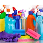 Chemia gospodarcza: Niebezpieczne środki, na które powinniśmy uważać