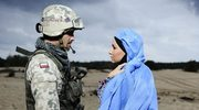 Chemia: Mikołaj Krawczyk i Laura Samojłowicz na misji w Afganistanie