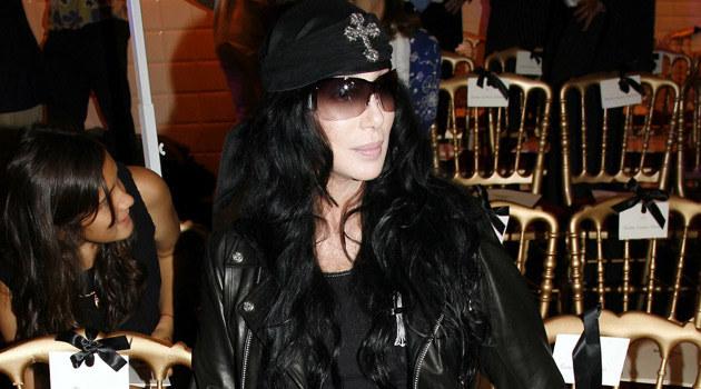 Cher  /Splashnews