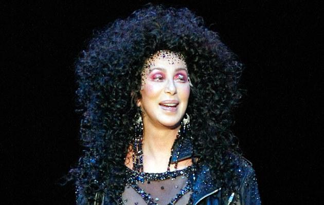 Cher, fot. Ethan Miller  /Getty Images/Flash Press Media