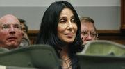 Cher jeszcze nie kończy