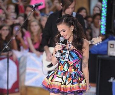 Cher Lloyd promuje się w USA