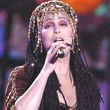 Cher: Najdłuższe pożegnanie w historii ludzkości /AFP