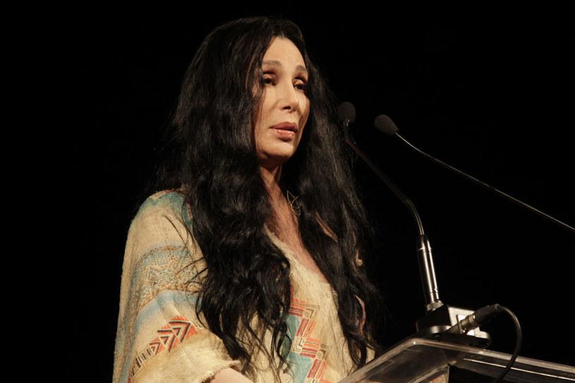 Cher od dłuższego czasu nie pokazuje się publicznie /Getty Images