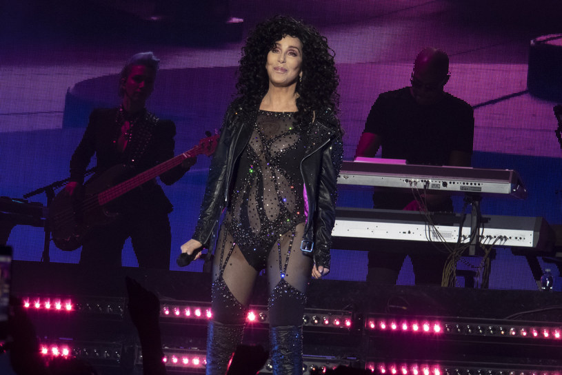 Cher po raz trzeci stanie na ślubnym kobiercu /SplashNews.com/East News /East News