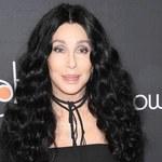 Cher stanie na ślubnym kobiercu. Jest starsza od swojego wybranka o 47 lat
