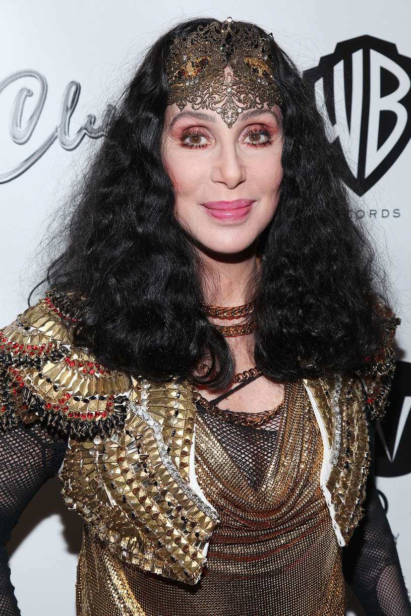 Cher /Getty Images/Flash Press Media