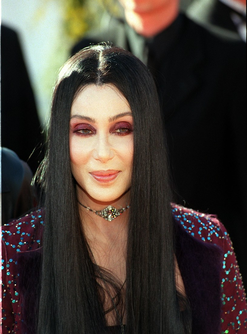 Cher /Hulton Archive /Getty Images