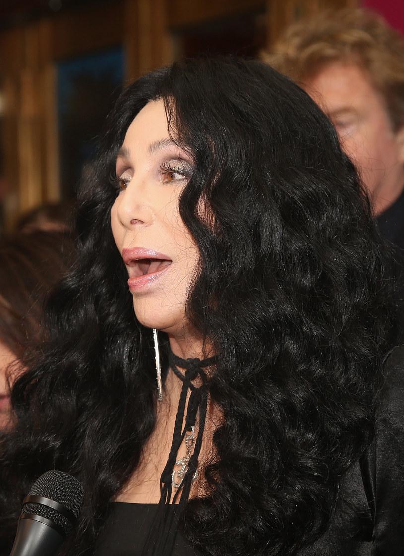 Cher /Bruce Glikas /Getty Images