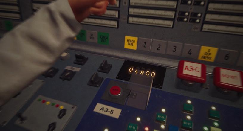 Chernobyl Liquidators Simulator /materiały prasowe