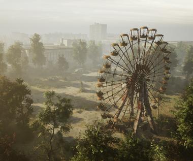 Chernobylite eksplodował na PC! Wzrasta poziom promieniowania