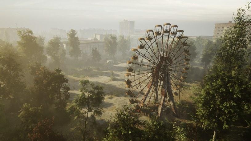 Chernobylite: Prypeć /materiały prasowe