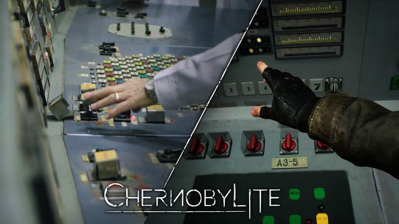 Chernobylite /materiały prasowe