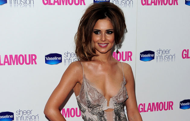 Cheryl Cole, fot. Gareth Cattermole   /Getty Images/Flash Press Media