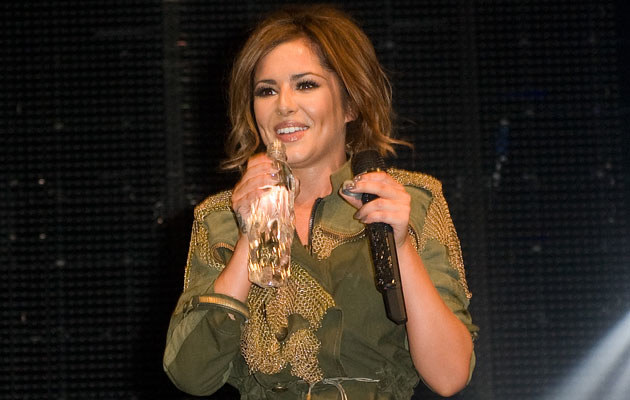 Cheryl Cole, fot. Samir Hussein  /Getty Images/Flash Press Media