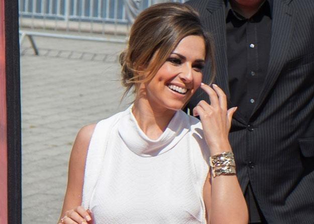 Cheryl Cole już nie jest singelką fot. Tommy Jackson /Getty Images