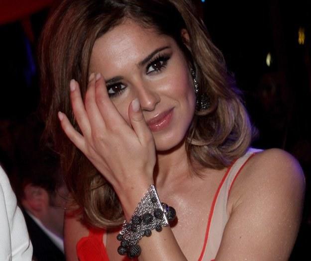 Cheryl Cole uważana jest za najpiękniejszą Brytyjkę - fot. Sean Gallup /Getty Images/Flash Press Media