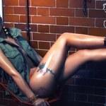 Cheryl Cole w seksownej sesji