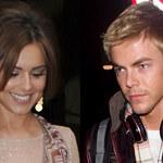 Cheryl Cole zamieszkała z facetem