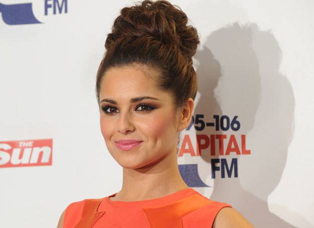 Cheryl Cole /- /Getty Images/Flash Press Media