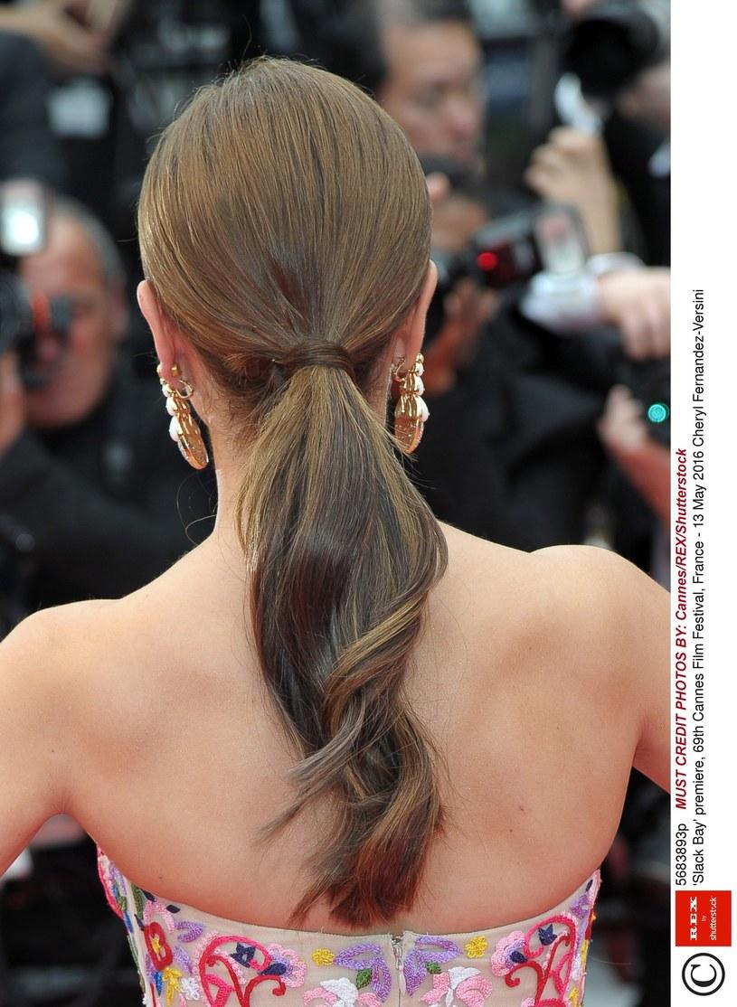 Cheryl /Cannes/REX/Shutterstock/EAST NEWS /East News