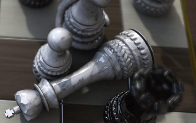 Chess 2 /materiały prasowe
