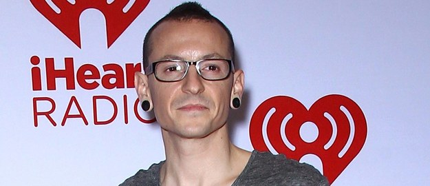 Chester Bennington, wokalista Linkin Park, popełnił samobójstwo