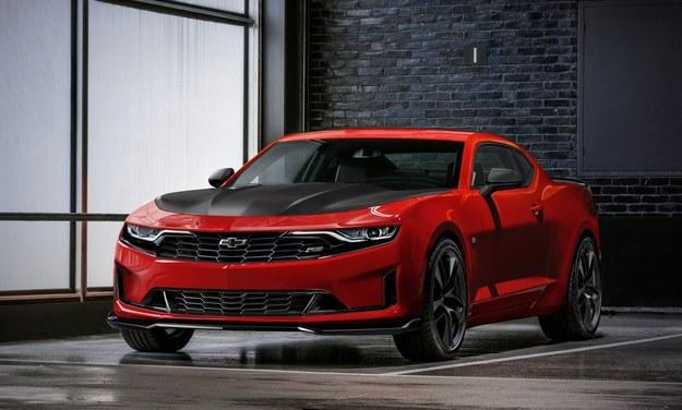Chevrolet Camaro /Chevrolet