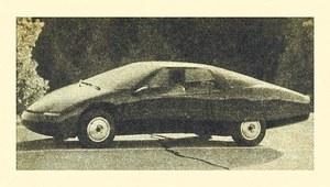 Chevrolet Citation IV – wszystko już było!