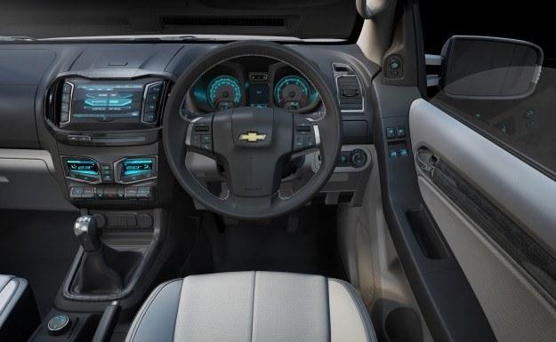 Chevrolet colorado /