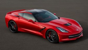 Chevrolet Corvette C7 Stingray bez tajemnic