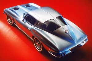 Chevrolet Corvette Sting Ray (1963) /Chevrolet