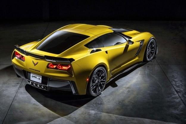Chevrolet Corvette Z06 /