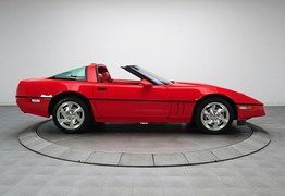 Chevrolet Corvette ZR-1 (1990)