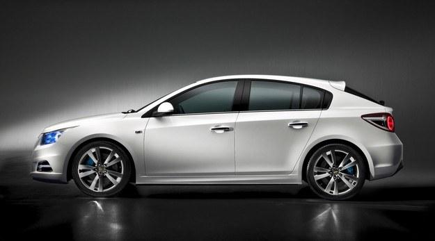 Chevrolet cruze hatchback /
