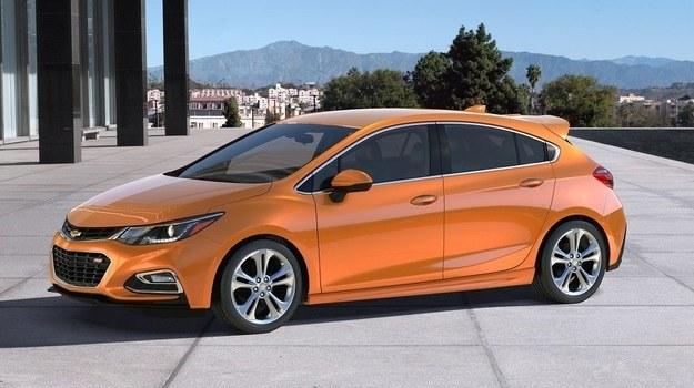 Chevrolet Cruze /Chevrolet