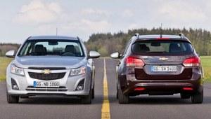 Chevrolet słabnie w Europie