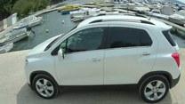 Chevrolet Trax od czerwca w Polsce