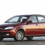 Chevrolety z GM DAT Polska