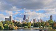 Chicago. Przewodnik po Wietrznym Mieście