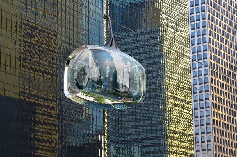 Chicago Skyline /materiały prasowe