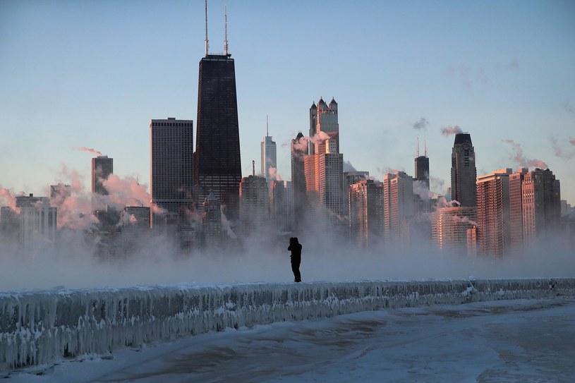 Chicago/ zdjęcie ilustracyjne /Scott Olson /Getty Images