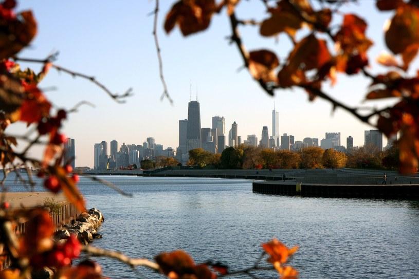Chicago /123RF/PICSEL