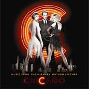 muzyka filmowa: -Chicago