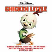 różni wykonawcy: -Chicken Little