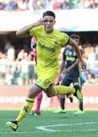 Chievo - Juventus 2-3. Ronaldo zadebiutował, Stępiński strzelił gola