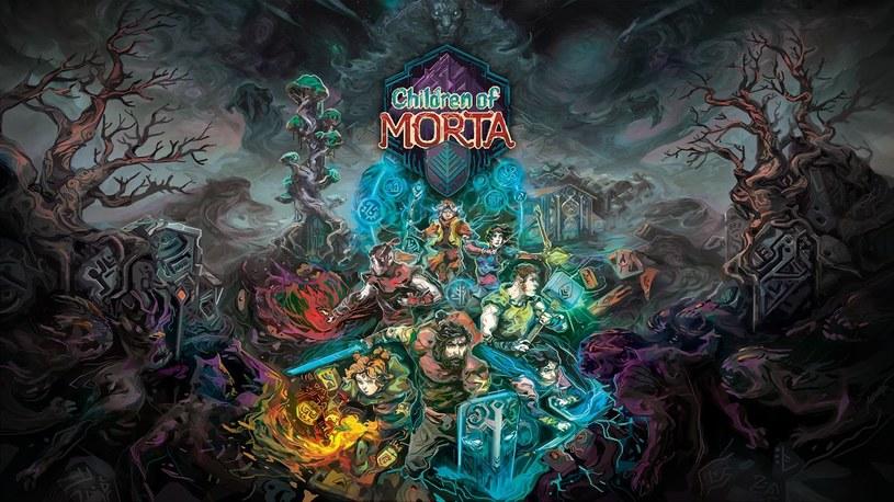 Children of Morta /materiały prasowe