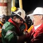 Chile: Akcja ratunkowa zakończona sukcesem
