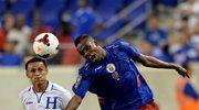 Chile - Haiti 1-0 w meczu towarzyskim